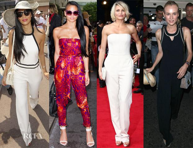Celebrities-Love-Jumpsuits