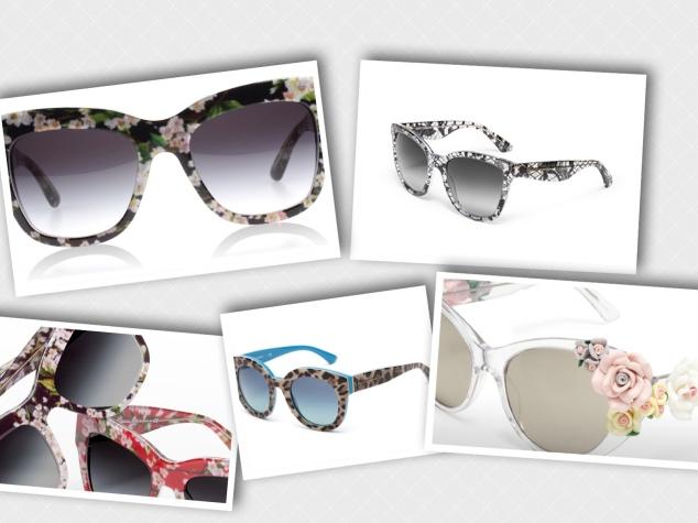 DG sunglasses 1
