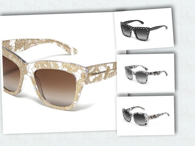DG sunglasses 2